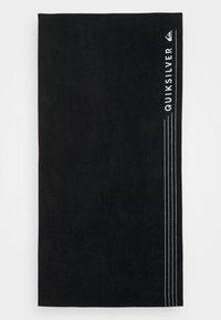 Quiksilver - LINEPACK - Telo mare - black - 0