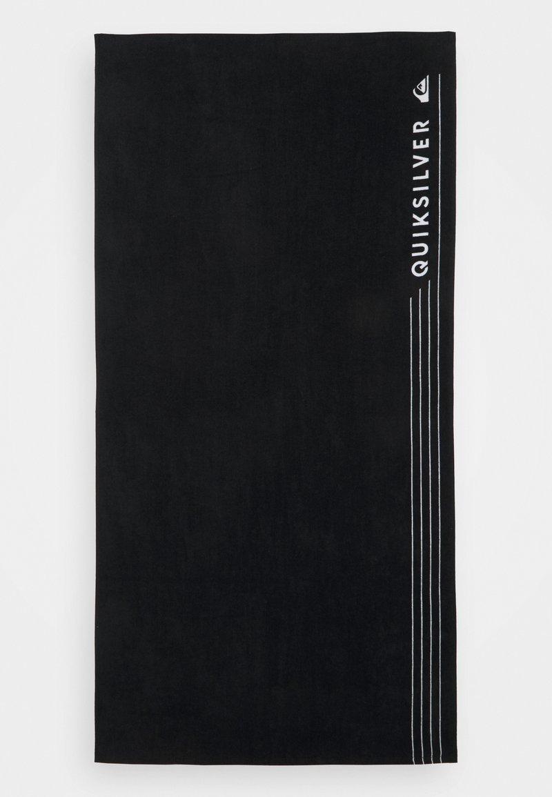 Quiksilver - LINEPACK - Telo mare - black