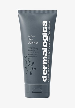 ACTIVE CLAY CLEANSER - Cleanser - -