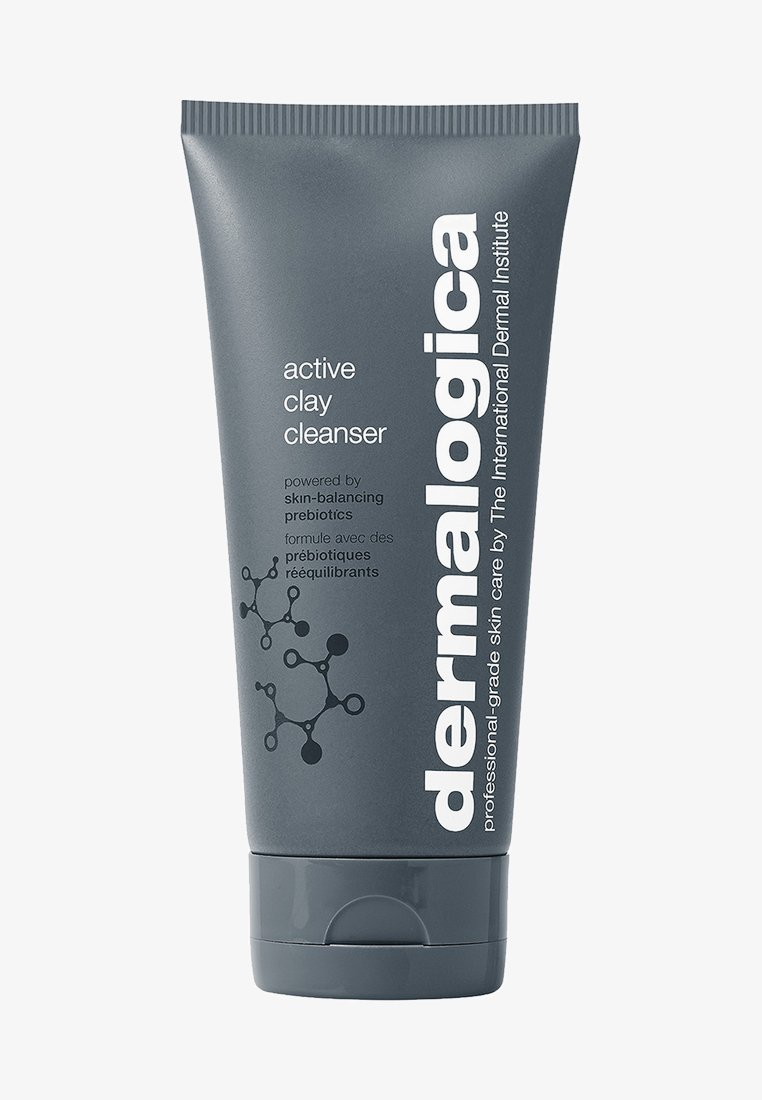 Dermalogica - ACTIVE CLAY CLEANSER - Cleanser - -