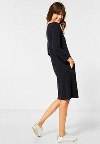 Cecil - MIT MUSTER - Day dress - grau - 1