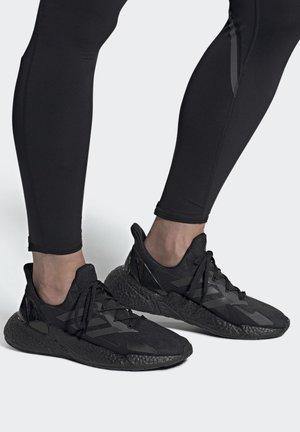 Sneakers basse - cblack/cblack/gresix