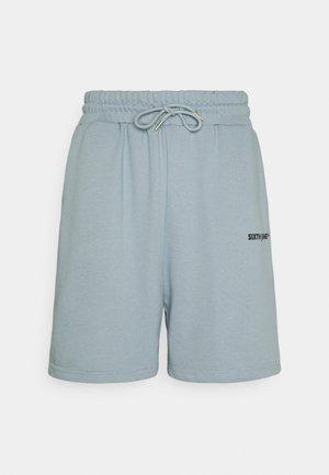 ESSENTIAL - Shorts - blue