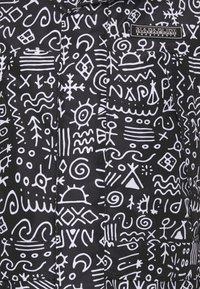Napapijri The Tribe - NOAIDE UNISEX - Vinterjacka - black - 2