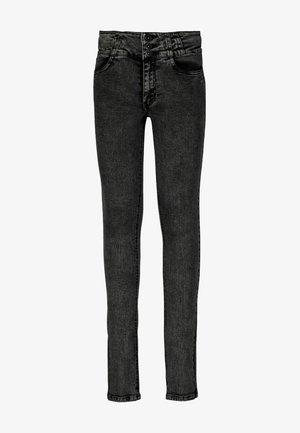 Slim fit jeans - night snow bleach