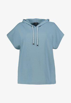 T-paita - kristallblau
