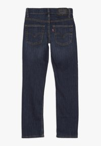 Levi's® - 511 PERFORMANCE  - Džíny Straight Fit - resilient blue - 1