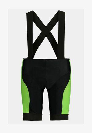 Shorts - grasgrün