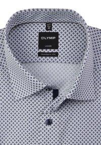 OLYMP - Shirt - weiß - 2