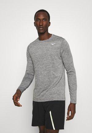 IMPULSE CORE TEE - Sports shirt - magnet