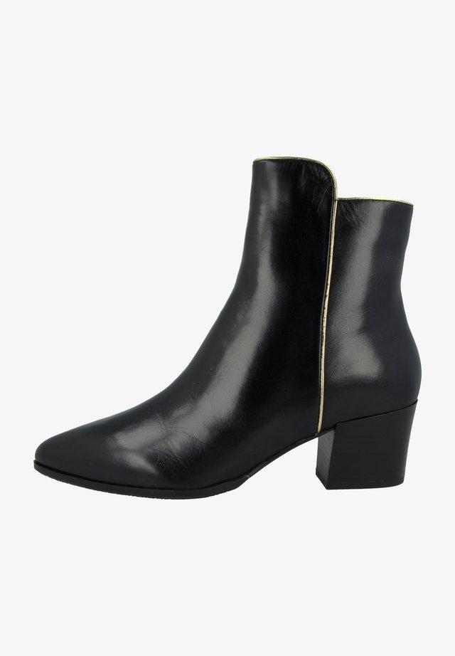 CADY - Korte laarzen - black