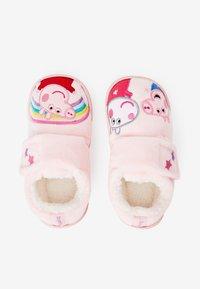 Next - PEPPA PIG CUPSOLE SLIPPERS - Domácí obuv - pink - 3