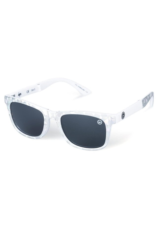 IRIDESCENT - Aurinkolasit - white