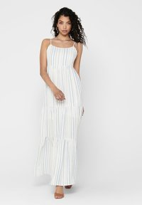 ONLY - Maxi dress - cloud dancer - 1