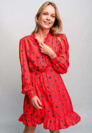 MELSTONE - Košilové šaty - unico