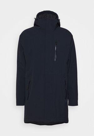 GRIFFON COAT - Winter coat - navy
