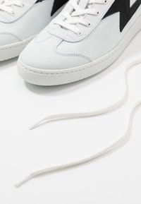 PS Paul Smith - ZIGGY - Sneakers laag - white