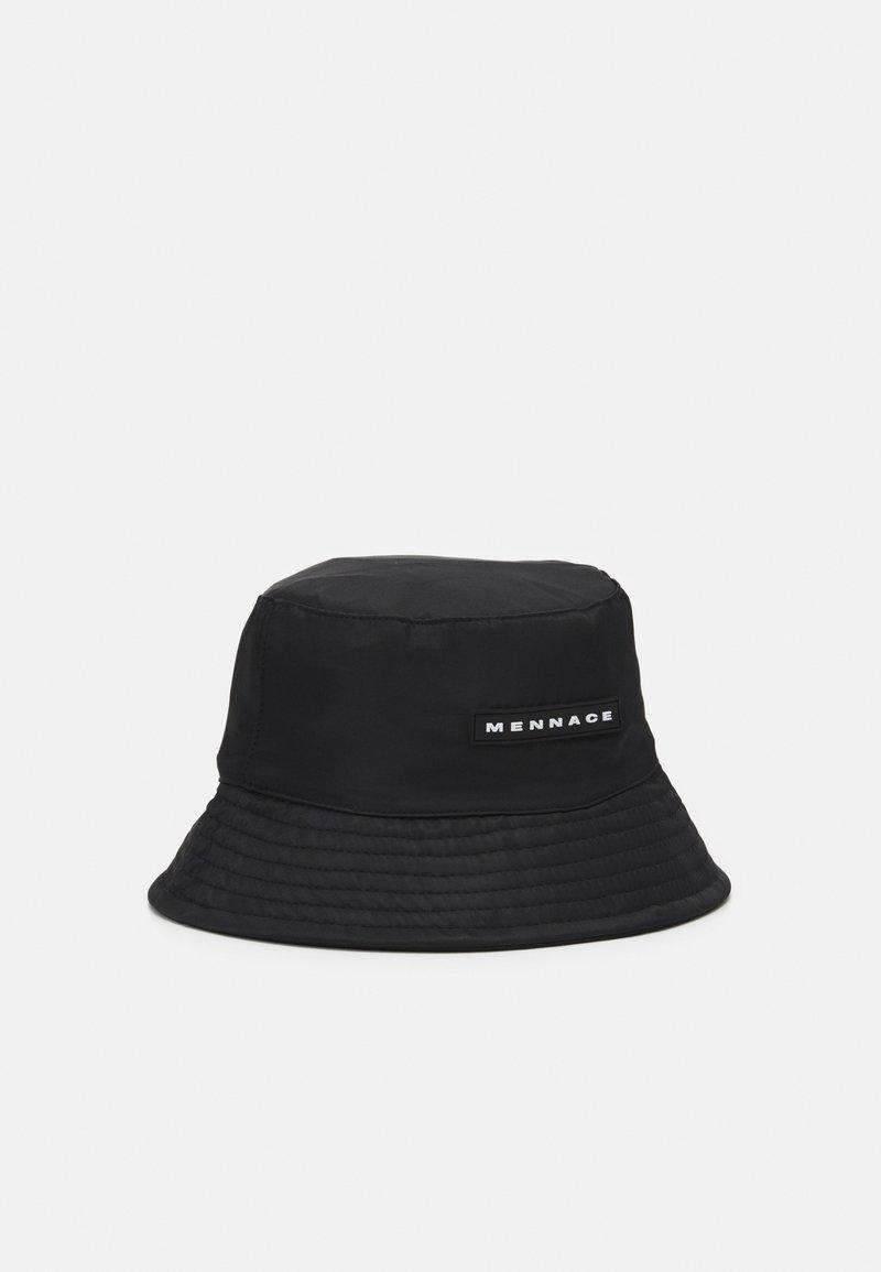 Mennace - BUCKET HAT UNISEX - Hat - black