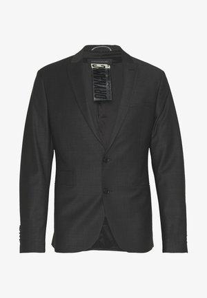 IRVING - Blazer jacket - grau