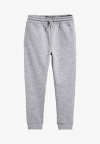 Next - MULTI BLACK SKINNY FIT 3 PACK JOGGERS (3-16YRS) - Tracksuit bottoms - blue - 1