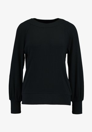 ENNIEA - Long sleeved top - blue nights