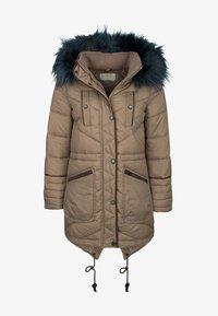 Roosevelt - Winter coat - walnuss - 0