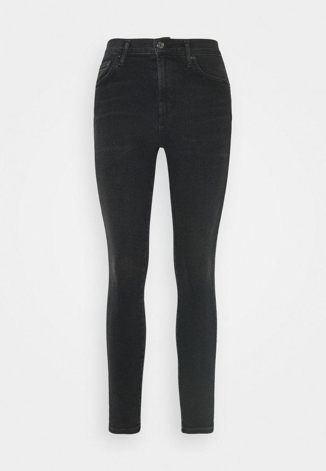 SOPHIE - Jeans Skinny - dark room