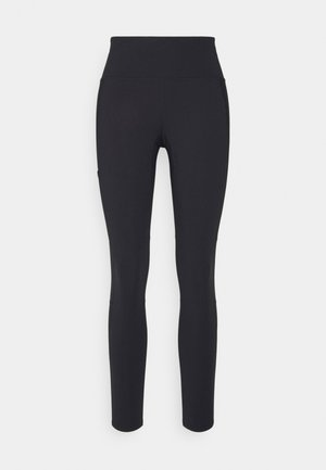 Leggings - caviar