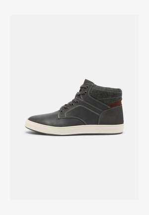 CHEERS - High-top trainers - grey