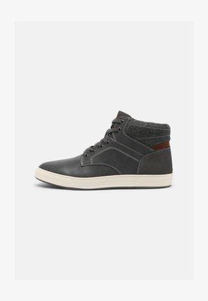 CHEERS - Höga sneakers - grey