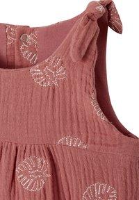 Vertbaudet - BEDRUCKTER  - Jumpsuit - rosa bedruckt - 2