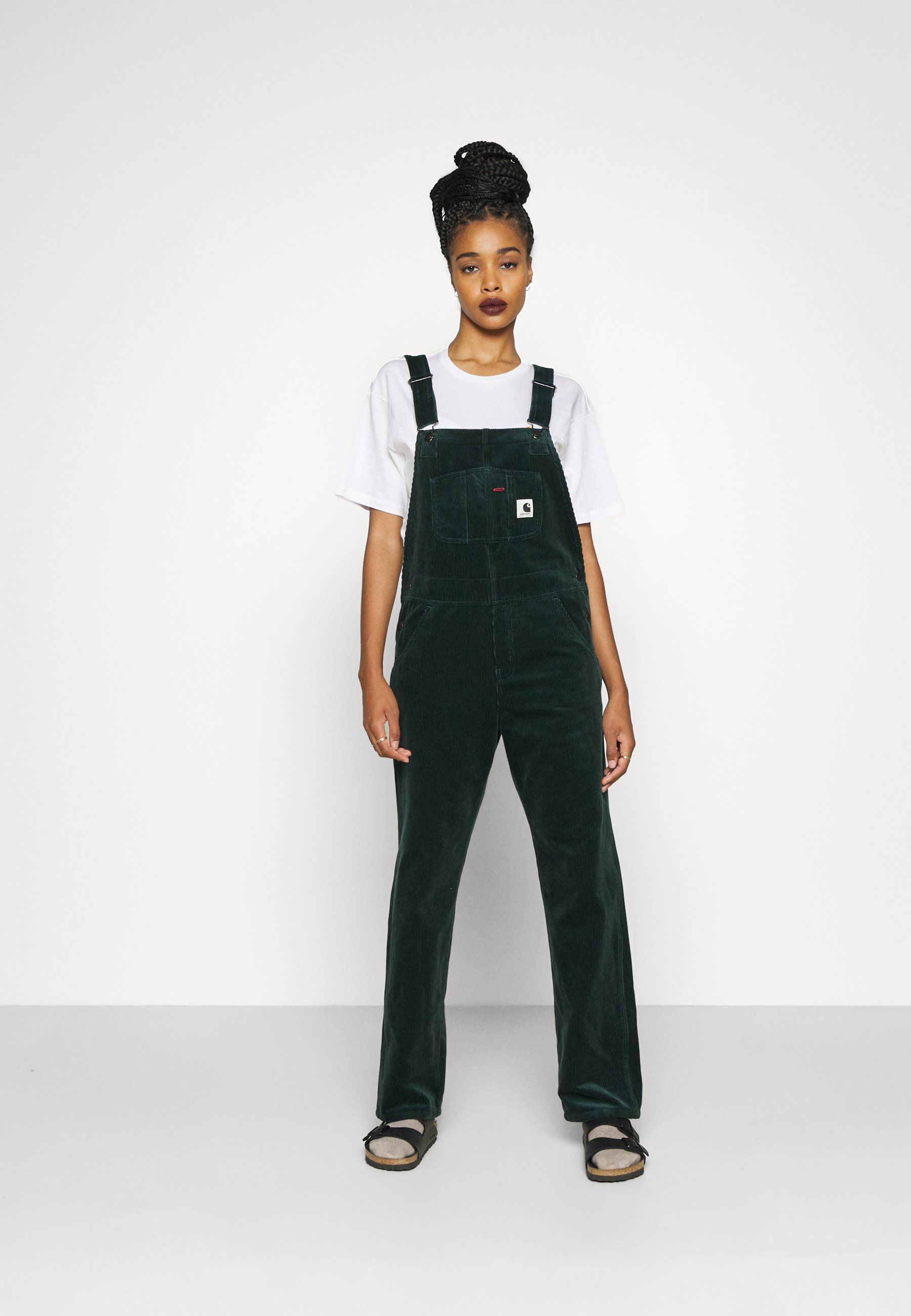 Women OVERALL STRAIGHT - Dungarees