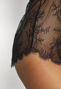 Ann Summers - THE GRACEFUL TEDDY - Pyjama - black - 5