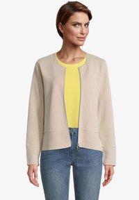 Betty Barclay - Summer jacket - beige - 0
