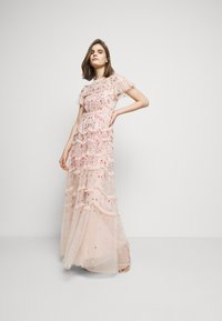 Needle & Thread - ELSIE RIBBON GOWN - Festklänning - pink encore - 1