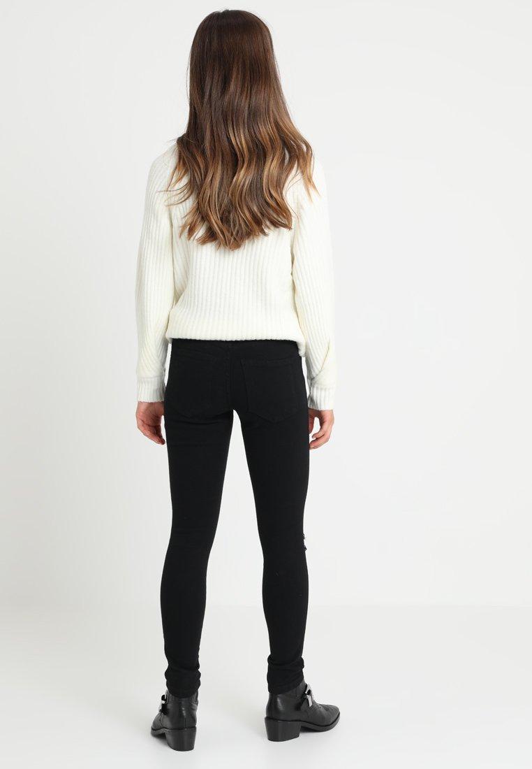 Dr.Denim Petite LEXY - Jeans Skinny - black - Jeans Femme vrUbQ