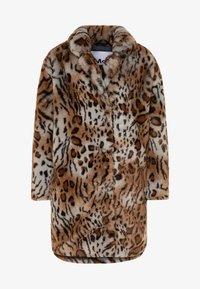 Molo - HAILI - Classic coat - multicolor - 0