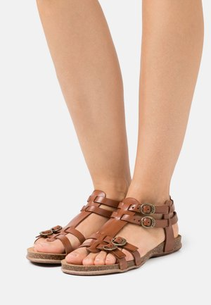 ANA - Sandales - marron