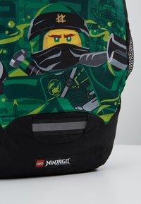 Lego Bags - KINDERGARTEN BACKPACK - Batoh - green - 2