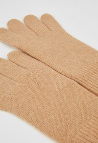 KIOMI - CASHMERE - Rękawiczki pięciopalcowe - camel - 4