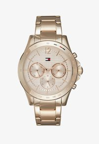 Tommy Hilfiger - HAVEN - Watch - rose gold-coloured - 0