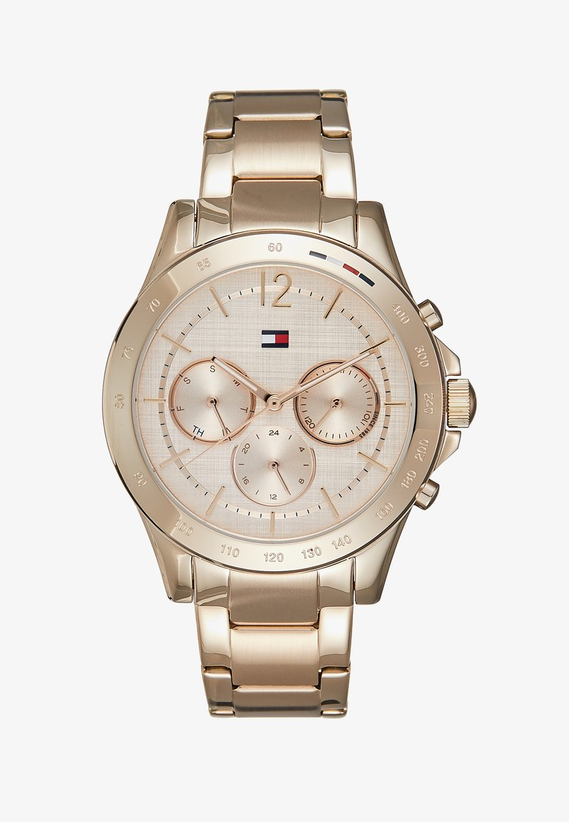 Tommy Hilfiger - HAVEN - Watch - rose gold-coloured