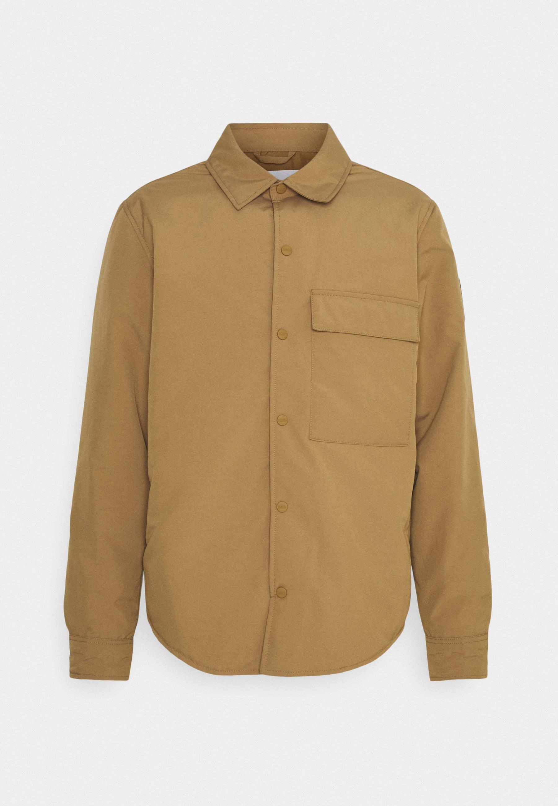 Men PADDED  JACKET - Light jacket