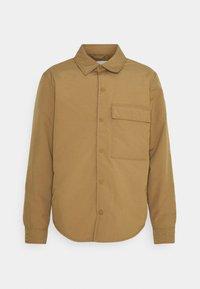 CLOSED - PADDED  JACKET - Light jacket - brown oak - 0