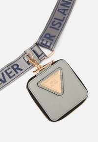 River Island - SET - Across body bag - grey - 3