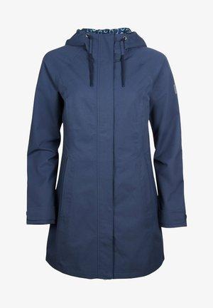 Short coat - darkblue
