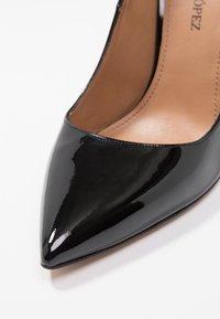 Pura Lopez - High heels - black - 2