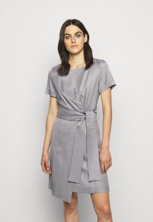 KERANA - Denní šaty - open blue