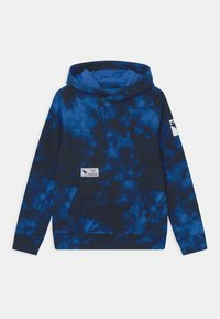 Abercrombie & Fitch - CHAIN - Sudadera - blue - 0