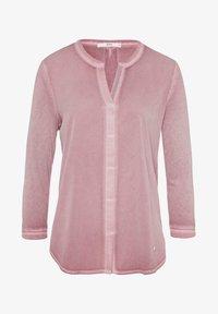 BRAX - STYLE CLARISSA - T-shirt à manches longues - pink - 5